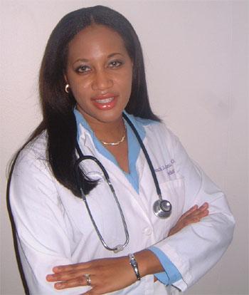 Dr. Olachi Mezu-Ndubuisi